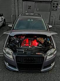 Audi a4 b7 1.8t