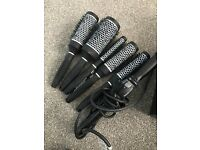 Hair curler professional salon use