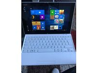 Sony Vaio Tap 11 Tablet laptop hybrid like surface pro but bigger screen