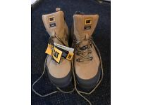 CAT Work Boots