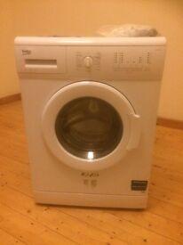 Beko washing machine (free delivery)