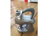 Pottery Barn Kids toy Kitchen Mixer