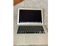 Apple MacBook Air 13 inch i7, 1.8Ghz - cheapest on Gumtree