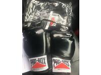 Pro-box boxing gloves for kids