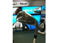 New Ladies Taylormade Sim Max Irons