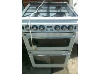 Gas cooker, stoves
