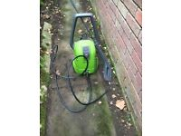 PWa 330 power washer in working condition