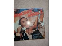 Mancini's Angels Vinyl RCA 1977