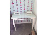 Ikea dressing table/desk