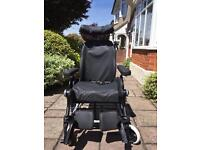 Invacare Rea Azalea manual wheelchair