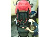 Fisher price travel system