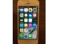 IPHONE 5 in very good working condition
