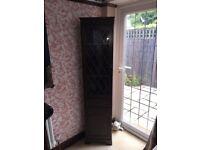 Free- corner cabinet