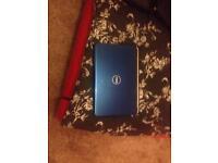 Del inspire laptop m5010 blue 6gb ram 80 go hard drive