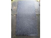 Heavy Duty Rubber Matting