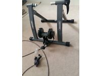 Bikemate Bike Trainer - foldable