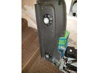 Nissan micra boot lid 2000 speaker / stereo