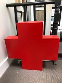 Designer medicine cupboard - a beautiful piece