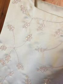 Child's bridesmaids dress
