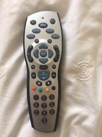 Sky HD controller