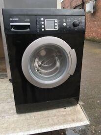 Bosch Washing Machine (8kg) (6 Month Warranty)