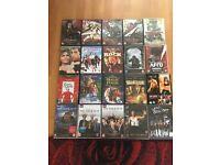 DVD AND CD Bundle!!