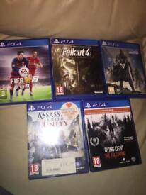 5 cheap PS4 games
