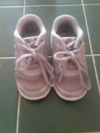 Nike Air Infant Trainers