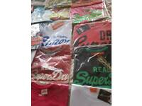 Superdry XL brand new Tshirts