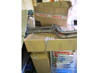 New And Used Car Parts (Garage Clear Out)