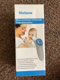 Metene Digital non-contact infrared thermometer