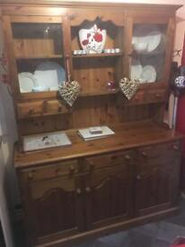 Lovely Welsh Dresser