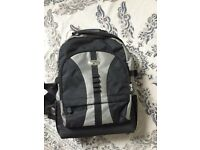 Laptop backpack in excellent condition pet and smoke free home