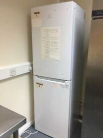 Indesit Fridge/Freezer in good condition, cheap for quick sale.