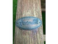 Hartman Garden Table / Stool