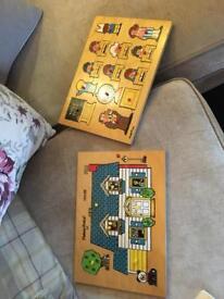 Jigsaw bundle