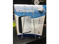 Dimplex 16lt dehumidifier