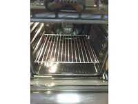 3 Domestic ovens with housings - will sell separately