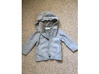Ted baker jacket/ cardigan 18-24 month