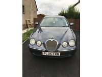 S Type Jaguar FOR SALE