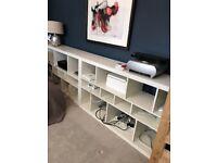 Ikea shelving unit for sale