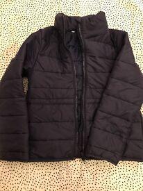 H&M thin jacket 7-8 years