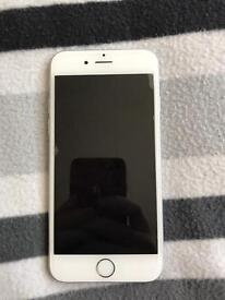 Apple iPhone 6S Silver 32GB EE