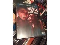 Zoltan Hound Of Dracula *ULTRA RARE* Anchor Bay horror DVD R1