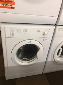 7 KG B RATED INDESIT VENTED TUMBLE DRYER WITH GENUINE GUARANTEE 🇬🇧🇬🇧🌎🌎🇬🇧🇬🇧
