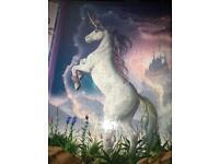 Pony, Horse & Donkey shares available
