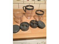 NutriBullet Cups & Blades