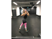 12 WEEK GLUTE GUIDE EBOOK! WRITTEN BY NADIA NICS PERSONAL TRAINING (PERSONAL TRAINER)