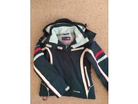 XS Ladies/Girls Ski Jacket in great condition