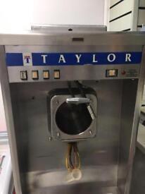Taylor Milkshake Machine